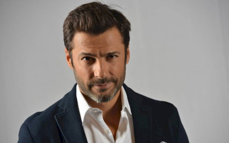 Baris Kilic se vraća u seriju Yasak Elma?!