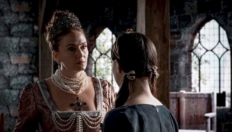 Počinje snimanje nove turske serije – Ceyda Duvenci u ulozi kraljice!