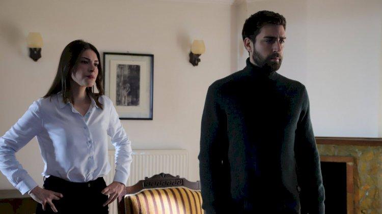Turska serija Teskilat / Organizacija epizoda 5