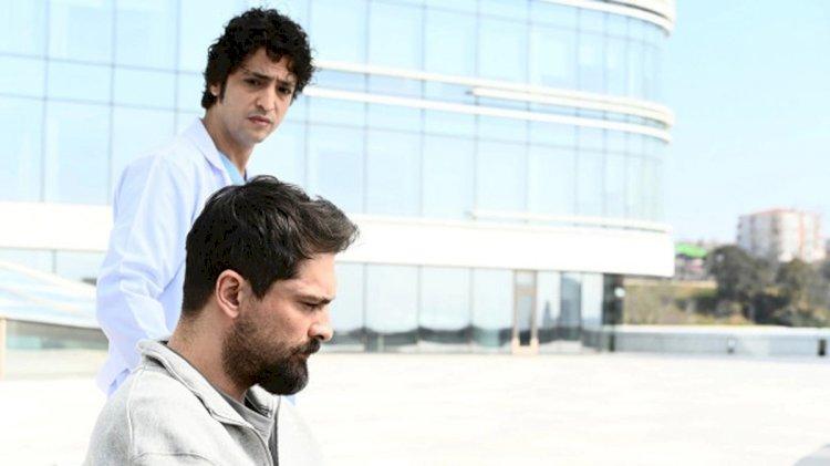 Turska Serija Mucize Doktor   Neobičan Doktor epizoda 56