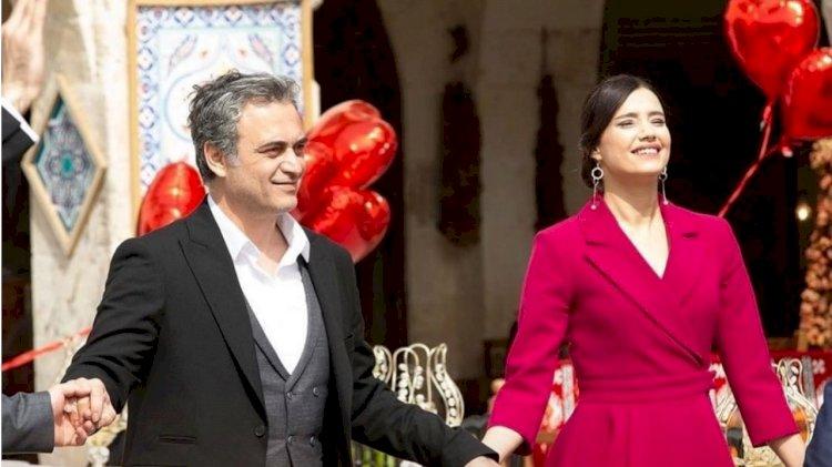 Turska serija Melek na raskrsnici – finale ili nova sezona