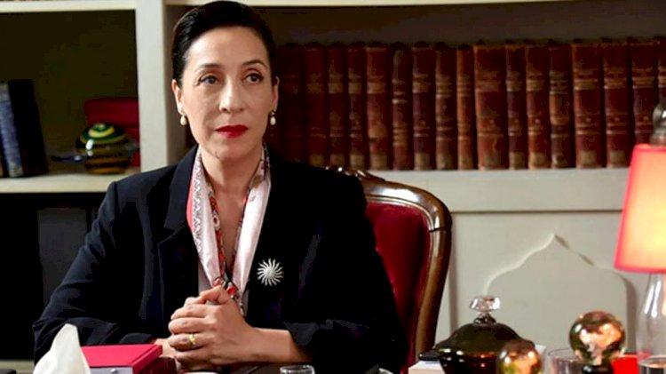 Dve vesti o turskoj seriji Kirmizi Oda / Crvena soba