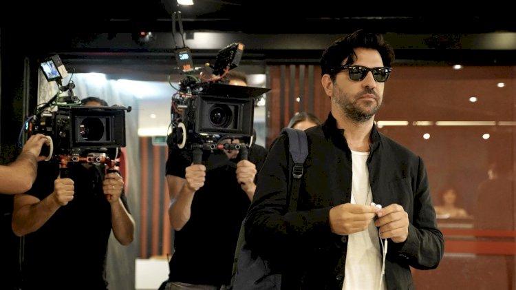 Priprema se nova romantična komedija – Bir Ada Masali