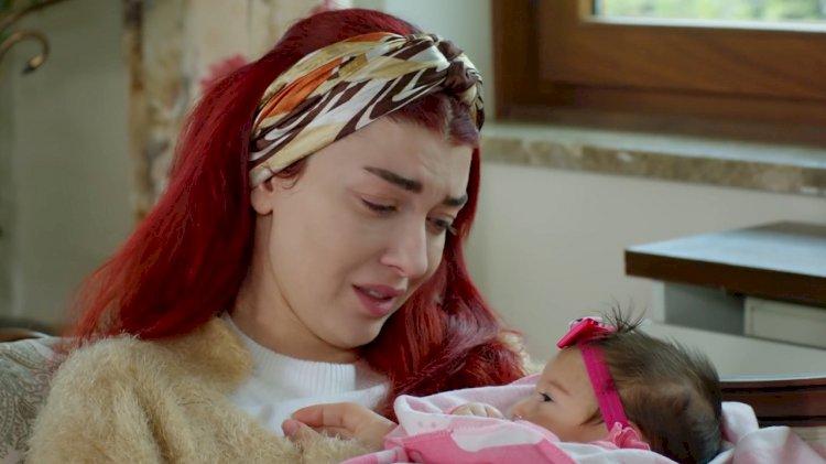 Kuzey Yildizi: Ilk Ask   Zvezda severnjača epizoda 59