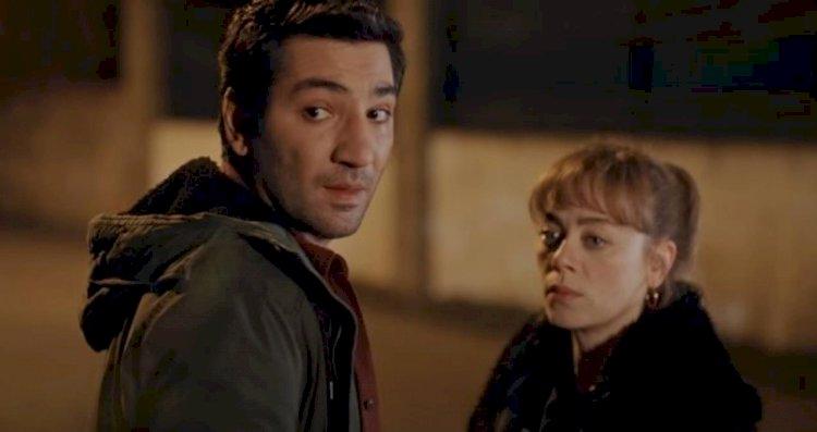 Turska serija   Alev Alev epizoda 22