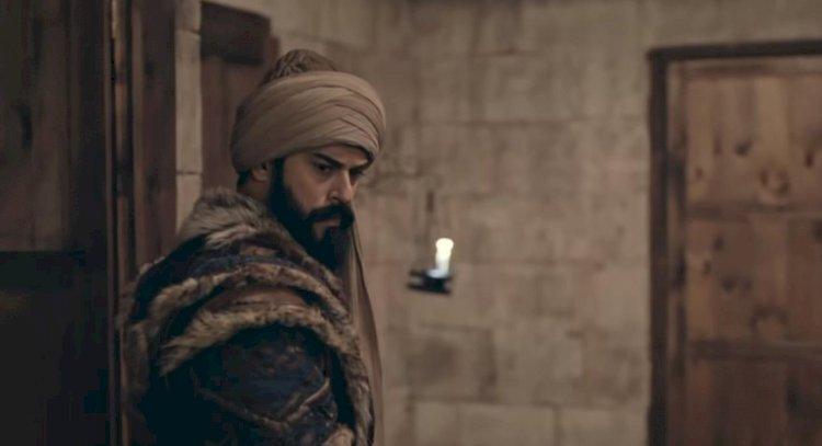 Turska Serija – Kurulus Osman epizoda 54