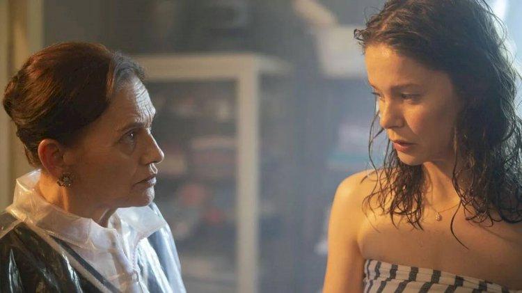 Evo šta je zasmetalo gledaocima u novoj seriji Camdaki Kiz / Devojka iza stakla