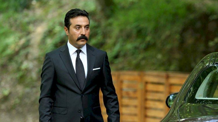 Poznati turski glumac Mustafa Ustundag se potukao, trenutno u pritvoru!