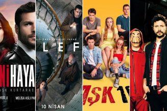 Turske Serije – Novi televizijski projekti