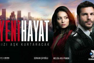 Nova Turska Serija – Yeni Hayat 1. epizoda