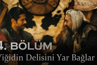 Turska Serija – Kurulus Osman 4. epizoda