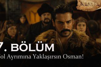 Turska Serija – Kurulus Osman 7. epizoda