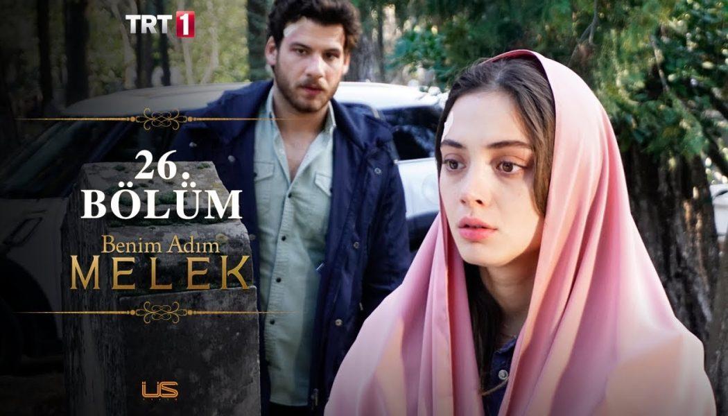 Turska Serija – Benim Adim Melek epizoda 26