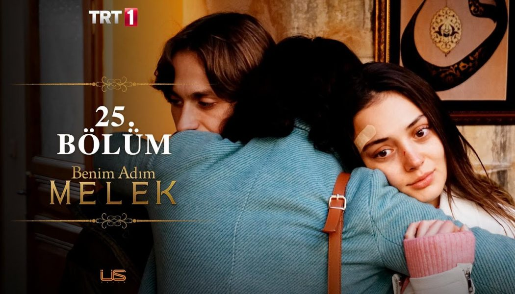 Turska Serija – Benim Adim Melek  25. epizoda