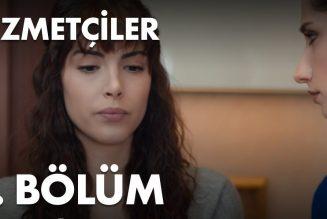 Turska Serija – Sluškinje | Hizmetciler epizoda 3