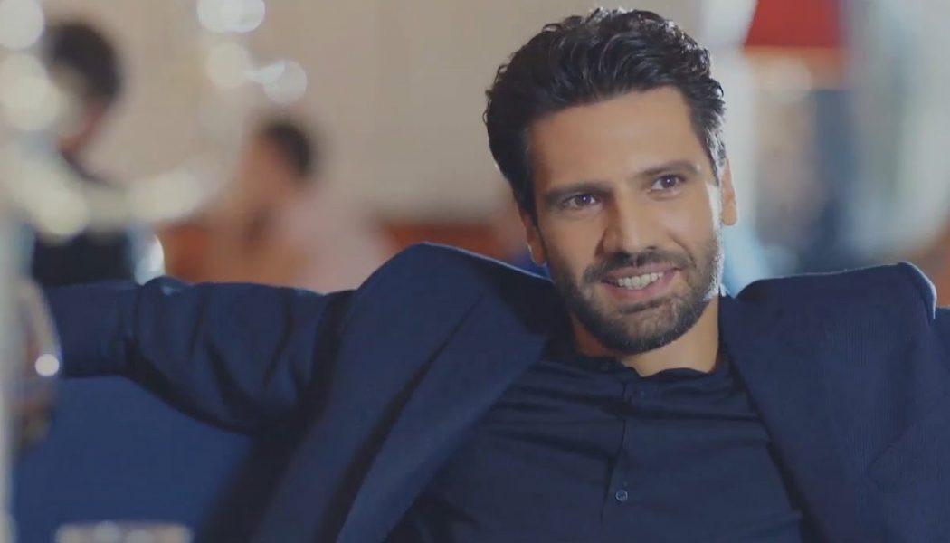 Turski glumci  Kan Urgancioglu  