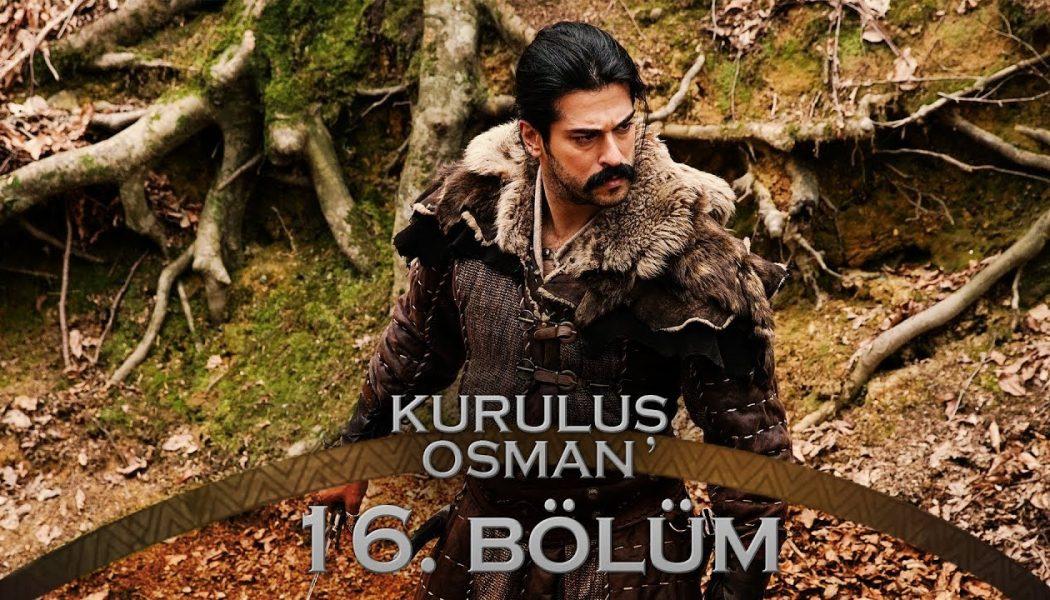 Turska Serija – Kurulus Osman epizoda 16