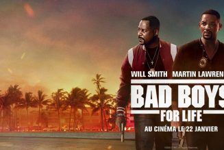 Bad Boys for Life (2020)  – Novi Filmovi
