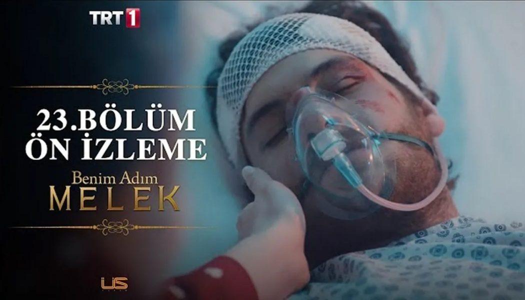 Turska Serija – Benim adim Melek 23. epizoda