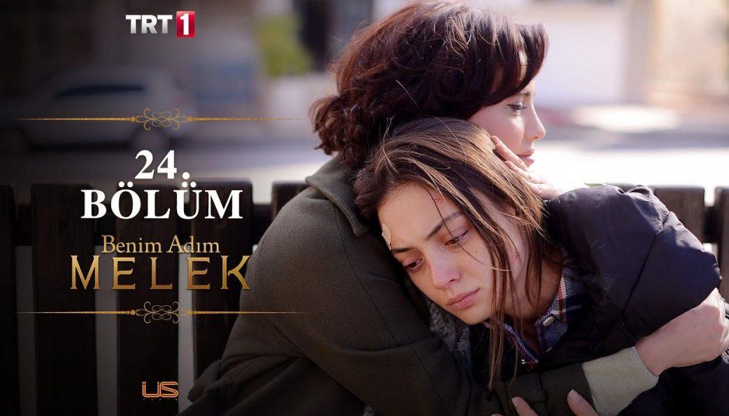 Turska Serija – Benim adim Melek 24. epizoda