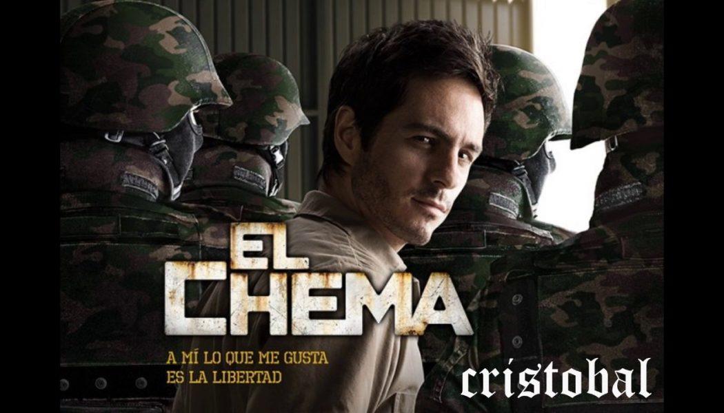 Meksička Serija – El Chema