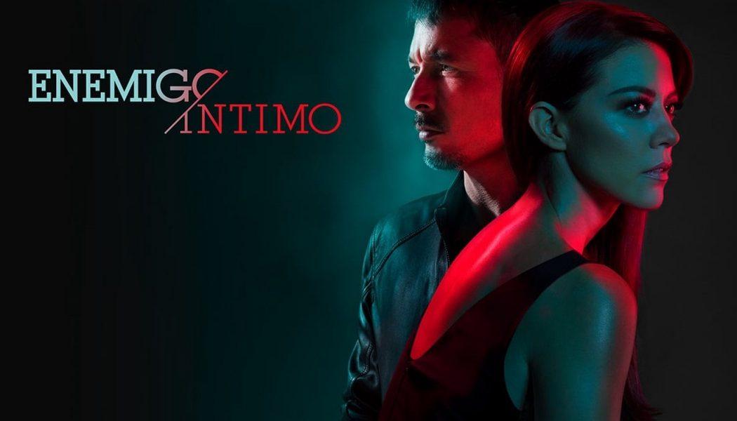 Meksička Serija – Enemigo Intimo