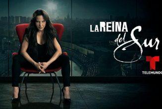 Meksička Serija – La Reina del Sur