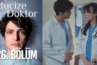 Turska Serija – Mucize doktor 26. epizoda