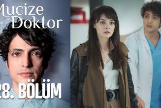 Turska Serija – Mucize Doktor   Neobičan Doktor epizoda 28
