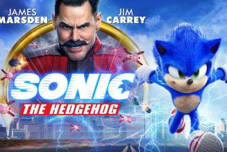 Sonic the Hedgehog – Novi Filmovi
