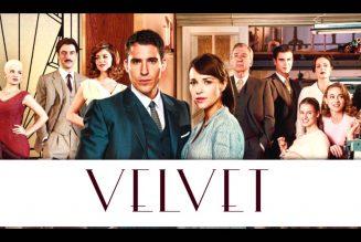 Španska Serija – Velvet