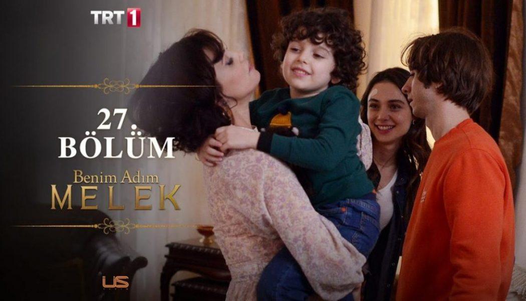 Turska Serija – Benim Adim Melek epizoda 27