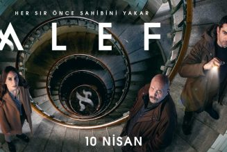 Turska serija – Alef | USKORO!