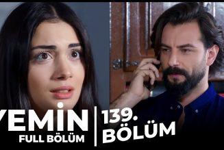 Turska Serija – Yemin | Zakletva epizoda 139