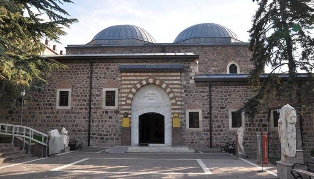 Muzej anadolijskih civilizacija – Turske destinacije