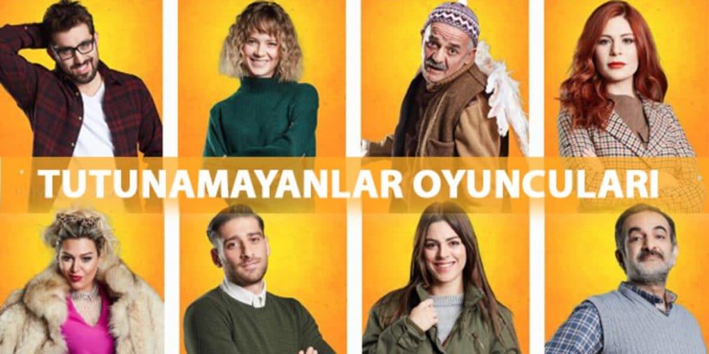 Popularne turske serije za 2020 sezonu - TV-Exposed
