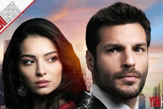 Turska serija – Novi život   USKORO!