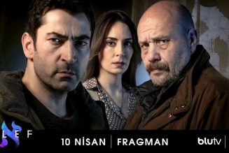 Turska serija – Alef epizoda 1