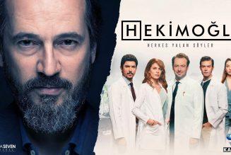 Hekimoglu   Popularne Turske Serije  