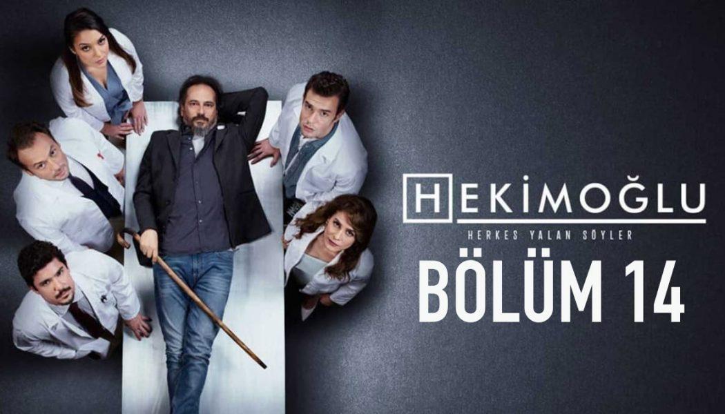 Turska Serija – Hekimoglu epizoda 14