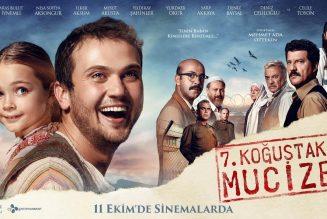 Turski Film Čudo u sedmoj ćeliji   7. Koğuştaki Mucize