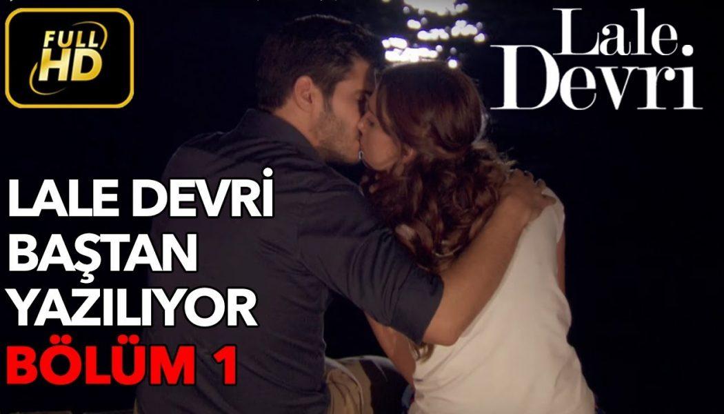 Turska serija – Lale Devri epizoda 1