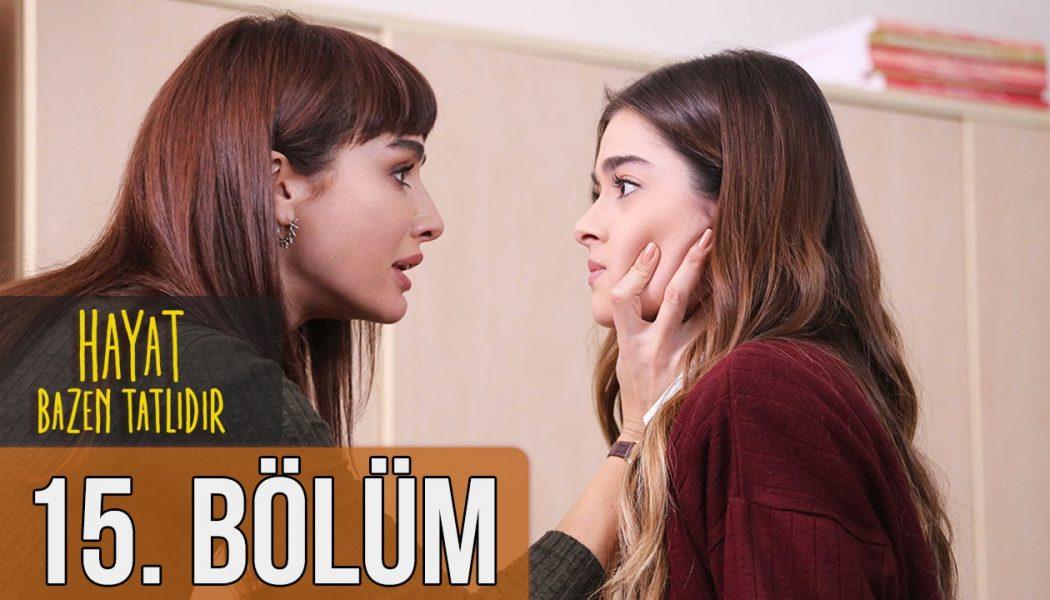 Turska serija – Život je ponekad sladak epizoda 15