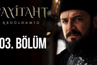 Turska Serija – Abdulhamid epizoda 103