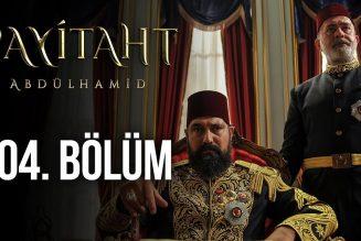 Turska Serija – Abdulhamid epizoda 104