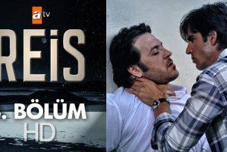 Turska Serija – Reis epizoda 4