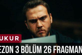 Turska Serija – Jama   Cukur 3. sezona 26. epizoda