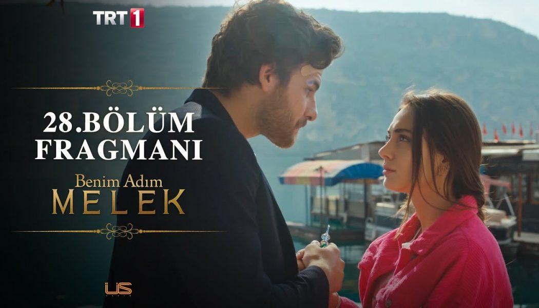 Turska Serija – Benim Adim Melek epizoda 28