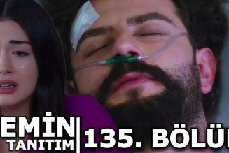 Turska Serija – Yemin | Zakletva epizoda 135