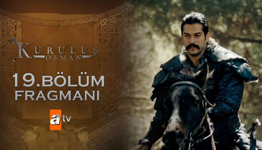 Turska Serija – Kuruluš Osman epizoda 19